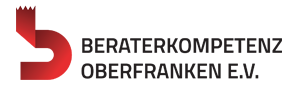 Beraterkompetenz Oberfranken Logo